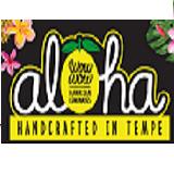 Wow Wow Hawaiian Lemonade (Tempe) Logo