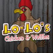 Lo-Lo's Chicken & Waffles (S Central ) Logo
