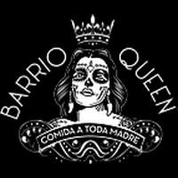Barrio Queen (Gilbert) Logo