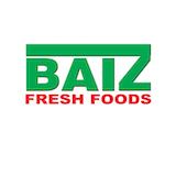 Baiz Market - Mesa Logo