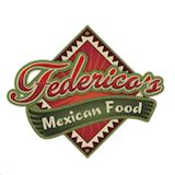Federico's Mexican Food (Van Buren) Logo