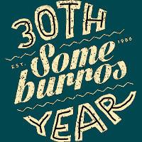 Someburros (101 E Baseline Rd) Logo