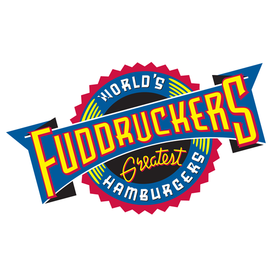 Fuddruckers (Priest & Elliot) Logo