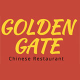 Golden Gate Chinese Restaurant Logo
