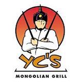 YC's Mongolian Grill (Kyrene & Elliot) Logo