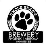 Uncle Bear's Brewery and Grill Logo