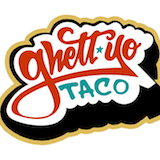 Ghett Yo Taco, Burritos & Sliders Logo