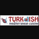 Turkdish Mediterranean Logo
