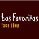 Los Favoritos Taco Shop ( W Chandler ) Logo