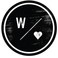 Wingharts Burger & Whiskey Bar Logo