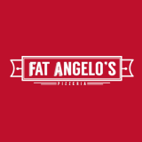 Fat Angelo's Pizzeria Logo