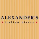 Alexander's Italian Bistro Logo