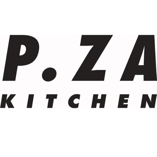 P.ZA (Pittsburgh - SS) Logo