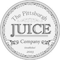 The Pittsburgh Juice Company Logo