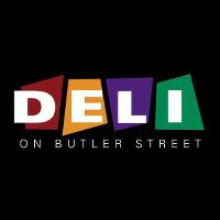 Deli on Butler Logo