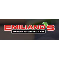 Emiliano's Mexican Restaurant & Bar (E Carson) Logo