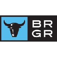 BRGR East Liberty Logo
