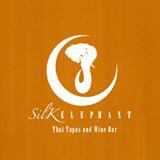 Silk Elephant Logo