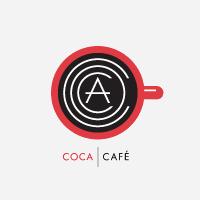 Coca Cafe Pitt Logo