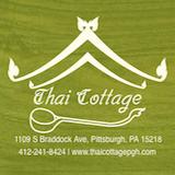 Thai Cottage Logo