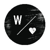 Winghart's Burger & Whiskey Bar (Market Sq) Logo