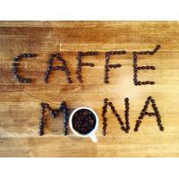 Caffe Mona La Bistro Logo