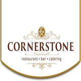 Cornerstone Restaurant & Bar Logo