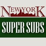 New York Super Subs Logo
