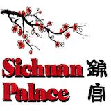 Sichuan Palace Logo
