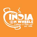 India On Wheels Logo