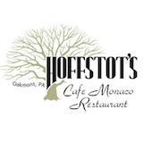 Hoffstots Cafe Monaco Logo