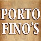 Porto Fino Pizzeria & Gyro Logo