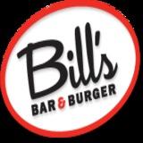 Bill's Bar & Burger  (1001 Liberty Avenue) Logo