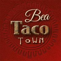 Bea Taco Town Logo