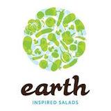 Earth (218 5th Ave) Logo