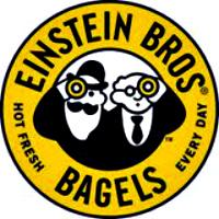 Einstein Bros. Bagels (3 Ppg Pl) Logo