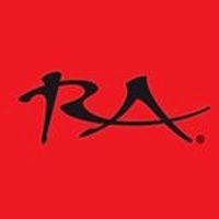 RA Sushi (Pittsburgh) Logo