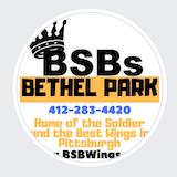 Big Shot Bob's House of Wings (Bethel Park) Logo
