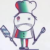 Angry Sicilian Logo