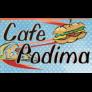Cafe Podima Logo
