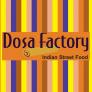 Dosa Factory Logo