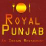 Royal Punjab Logo