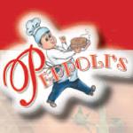 Peppoli's Pizza Logo