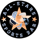 All Stars Bar & Grill Logo