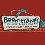 Boomerangs Logo