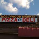 Hollywood Pizza Logo