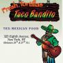 Taco Bandito Logo