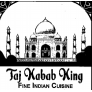 Taj Kabab King Logo