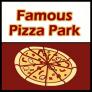 Famous Pizza Park - Gravesend Logo