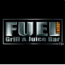 Fuel Energy Grill and Juice Bar Logo